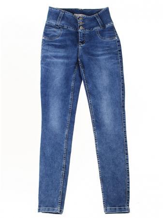 161b2cf2c82a1 GJN010868 джинсы женские, медиум-лайт всего за 350 руб.